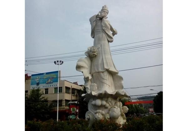 枣阳市吴店镇雕塑