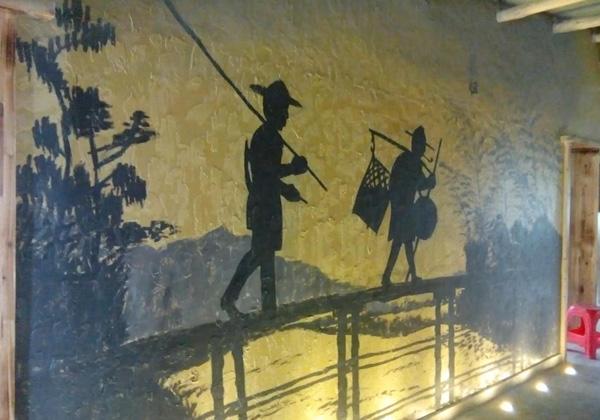 襄阳市樊城区卧龙路炊烟小窗室内装饰