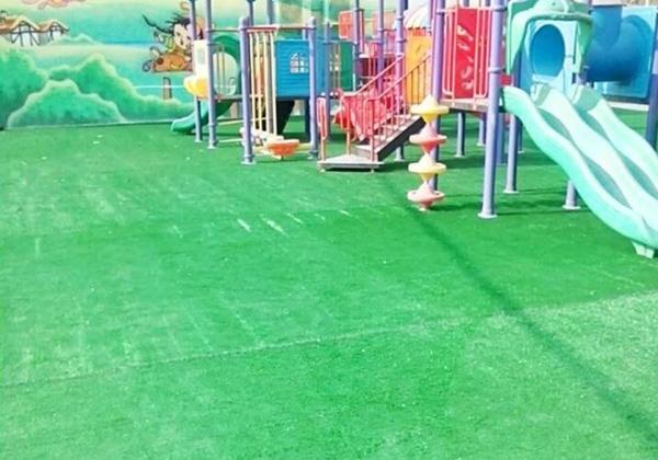 襄阳市襄州裕山幼儿园草垫