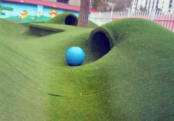 保康县东方国际幼儿园密宫游戏草垫